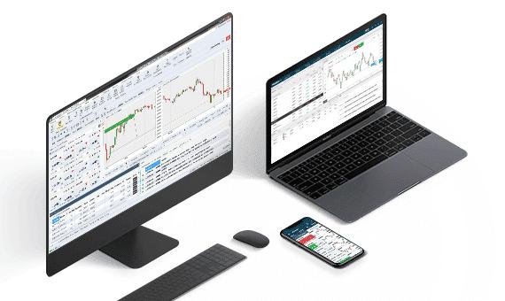 FOREX.com Reviews Trading Platform